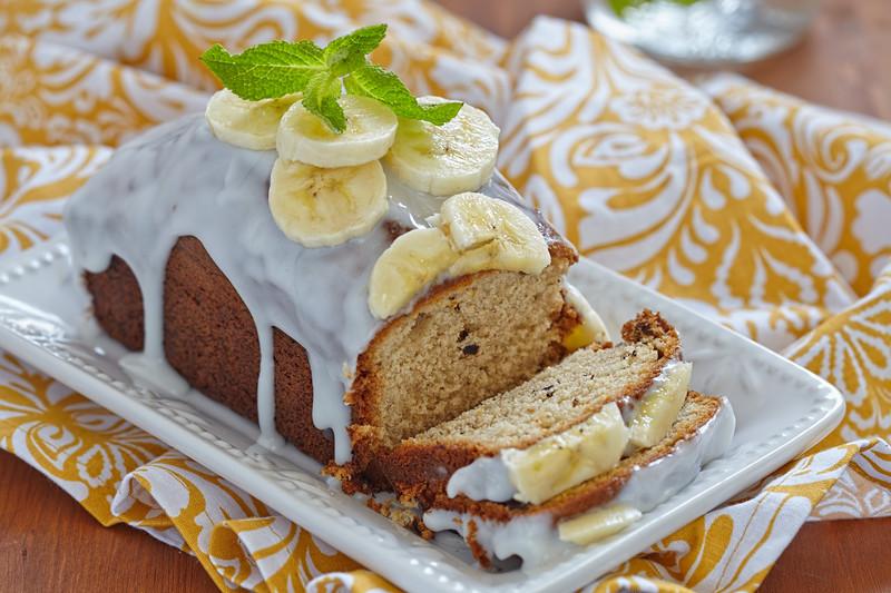 Banana Bread Supreme