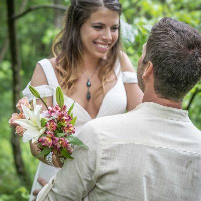The Wedding!
